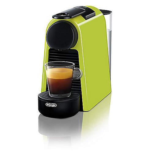 DeLonghi Essenza Mini EN85.L Nespresso-System Lime Green | 8004399332065