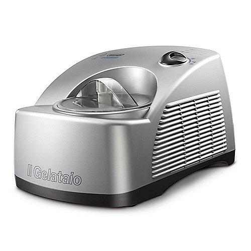 DeLonghi Gelataio ICK6000 Eisbereitermaschine  – silber | 8004399771666