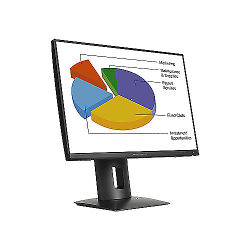 "HP Z24i G2 60,96cm (24"") Workstation Office-Monitor 16:10 FullHD HDMI/DP/USB"