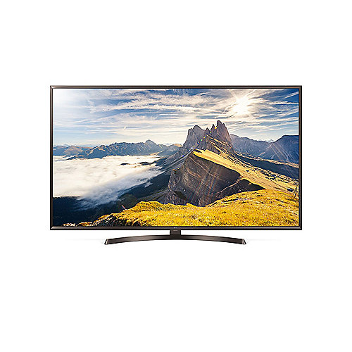 "LG 43UK6400 108cm 43 Smart Fernseher"" | 8806098151653"