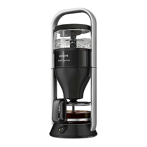 Philips HD5408/20 Café Gourmet Kaffeemaschine schwarz | 8710103797746