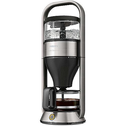 Philips HD5413/00 Café Gourmet Kaffeemaschine schwarz/Edelstahl | 8710103797784