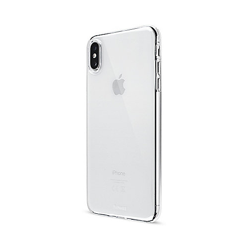 Artwizz NoCase für iPhone Xs Max