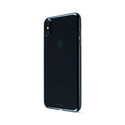 Artwizz NoCase für iPhone Xs Max, spaceblue 4327-2447