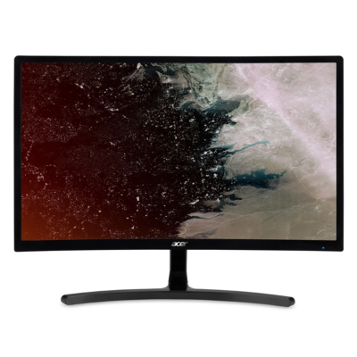 Acer  ED242QRAbidpx 61cm (24″) FHD curved Office-Monitor LED-IPS HDMI/DP | 4713883531580