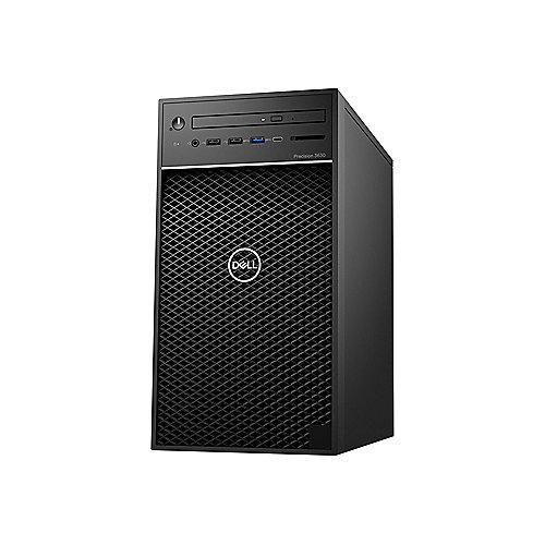 Dell Precision T3630 – i7-8700K 32GB/256GB SSD/2TB SATA Intel HD 630 Win10Pro   5397184183847