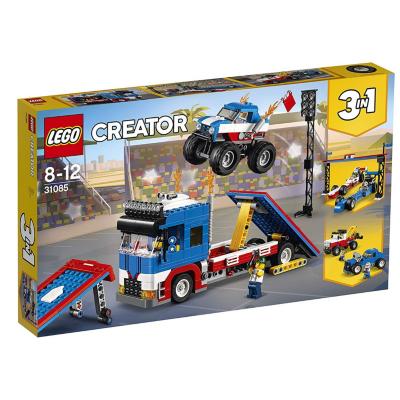 Lego  Creator – Stunt-Truck-Transporter (31085) | 5702016111101