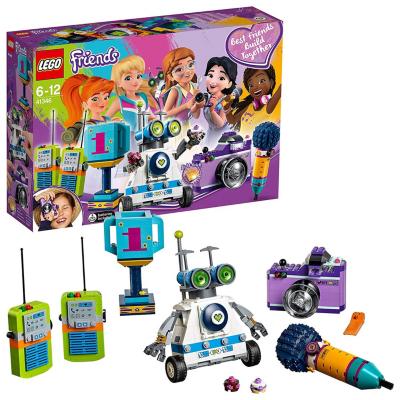 Lego  Friends – Freundschafts-Box (41346) | 5702016111989