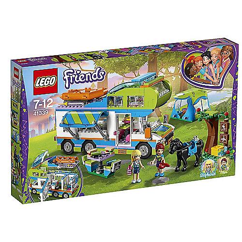 LEGO Friends – Mias Wohnmobil (41339) | 5702016111613