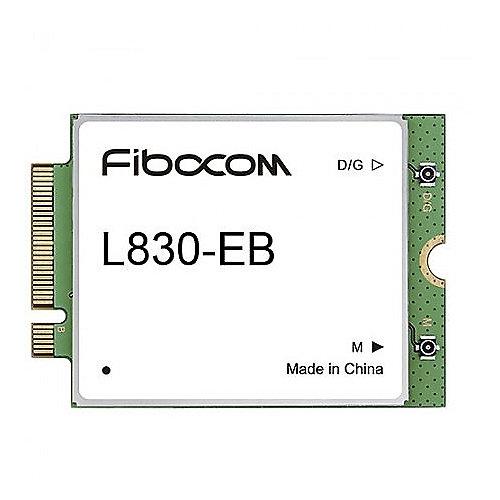 Lenovo ThinkPad FibocomIntel XMM7262 L830-EB CAT6 LTE WWAN Modul 4XC0Q92823   0192330601757