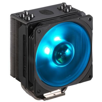 Cooler Master  Hyper 212 RGB Black Edition CPU-Kühler für AMD und Intel CPU´s | 4719512076170