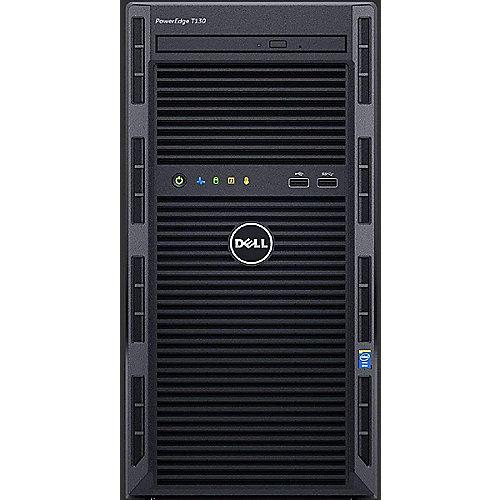 Dell Poweredge T130 Server Xeon E3-1220 v6 8GB ...