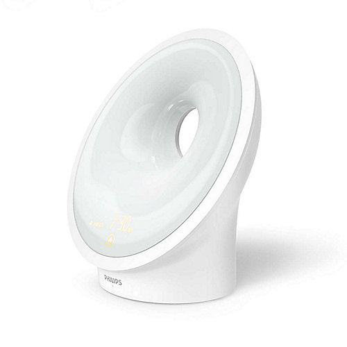 Philips HF3651/01 Somneo Sleep and Wake-up Light Lichtwecker