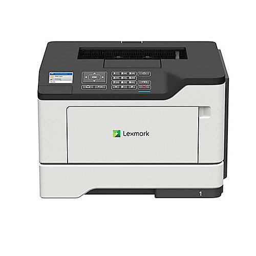 Lexmark B2546dw S/W-Laserdrucker USB LAN WLAN | 0734646679954