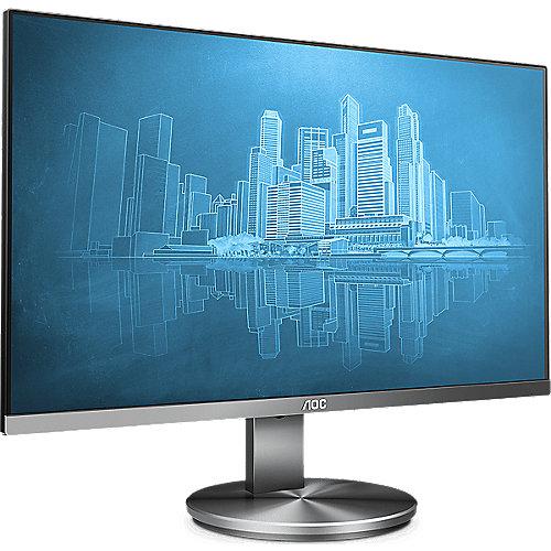 AOC I2790VQ/BT 68,6cm (27) Profi-Monitor 16:9 HDMI/VGA/DP 4ms 250cd/m² 20Mio:1″ | 4038986186056