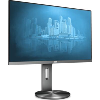 AOC  Q2790PQU/BT 68,6cm (27″) Profi-Monitor 16:9 HDMI/VGA/DP/USB 4ms 350cd/m²   4038986186025