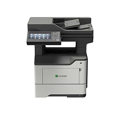 Lexmark MB2650adwe S/W-Laserdrucker Scanner Kopierer Fax USB LAN WLAN | 0734646680561