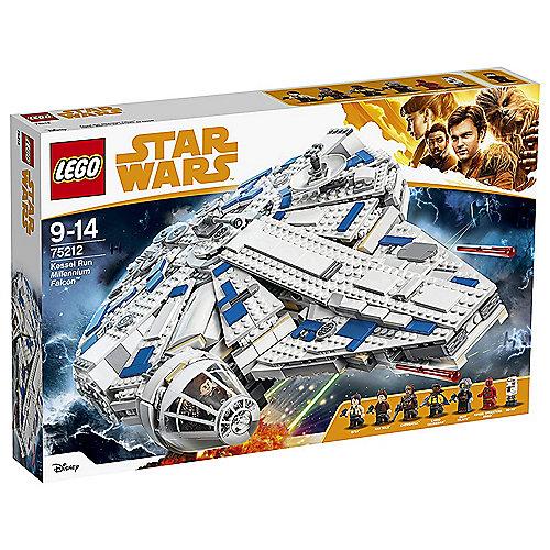 LEGO Star Wars – Kessel Run Millennium Falcon™ (75212) | 5702016110609