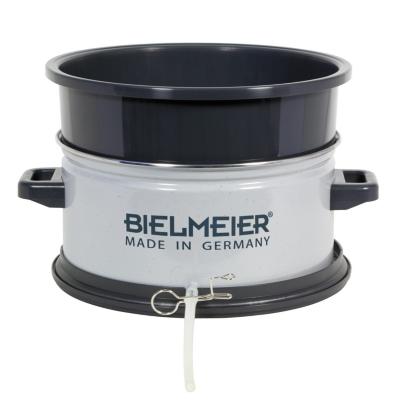 Bielmeier  BHG 430 Entsafter-Aufsatz für Einkochautomaten / Emaile | 4035161430003