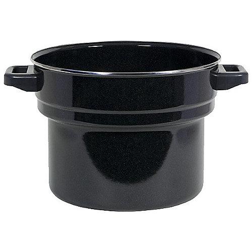 Bielmeier BHG 431 Simmereinsatz für Einkochautomaten Emaille | 4035161431000