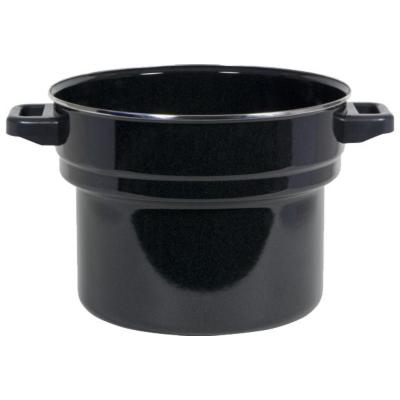 Bielmeier  BHG 431 Simmereinsatz für Einkochautomaten Emaille   4035161431000