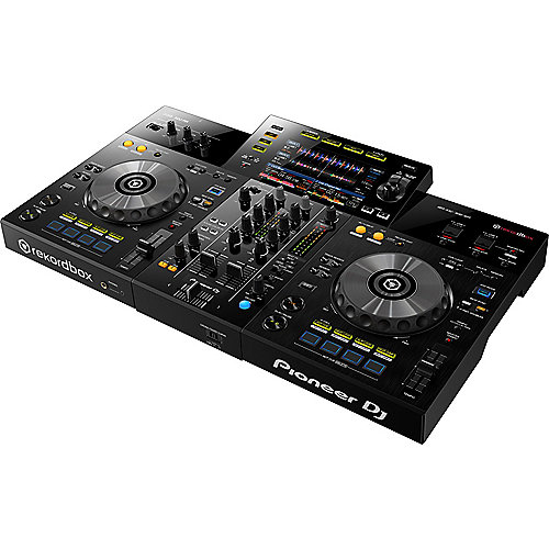 Pioneer DJ XDJ-RR All in One DJ System