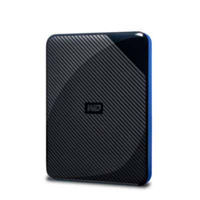 WD Gaming Drive für PS4 4TB 2.5zoll USB3.0 auf Rechnung bestellen