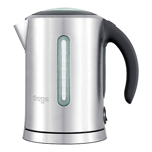 Sage Appliances SKE700 Wasserkocher The Soft Top Pure, 2.400 W