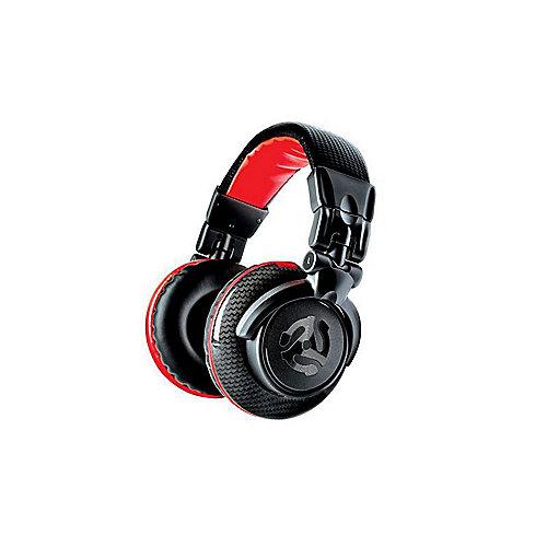 Red Wave Carbon Professioneller DJ Kopfhörer | 0676762610414