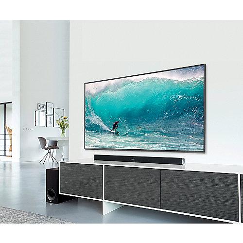 DHT-S316 Heimkino-Soundbar, kabelloser Subwoofer, Bluetooth, Dolby-Digital   4951035067147