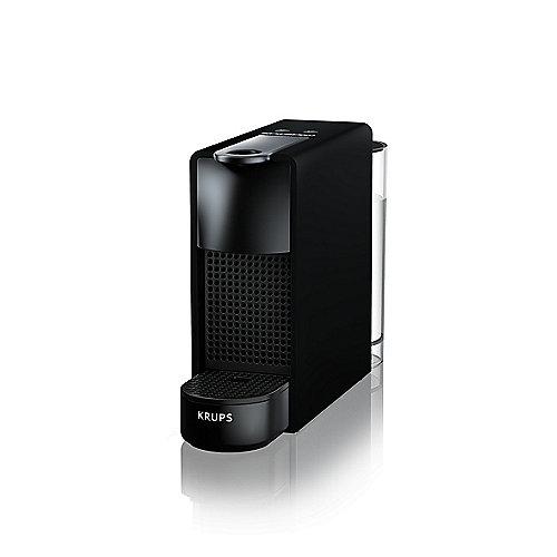 Krups XN 110N Nespresso Essenza Mini Matt schwarz | 0010942225171