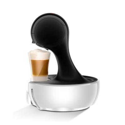 Krups  KP3501 Nescafé Dolce Gusto Drop schwarz/weiß | 0010942218883