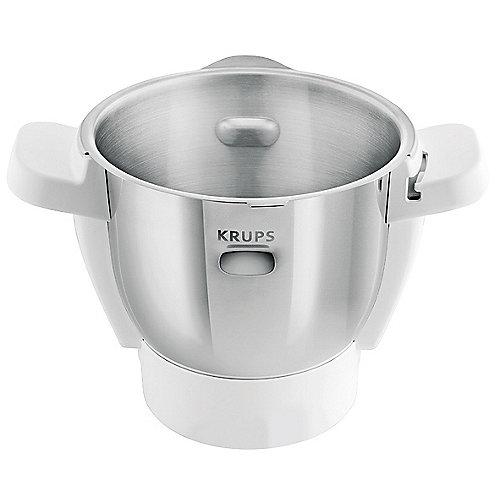 Krups XF553D Edelstahl Ersatzschüssel für Krups Prep&Cook | 0010942224266