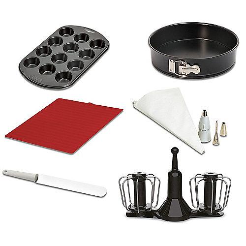 Krups XF5560 Back-Set für Krups Prep&Cook | 0010942225751