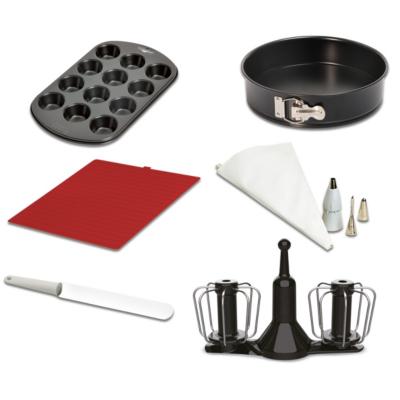 Krups  XF5560 Back-Set für  Prep&Cook | 0010942225751