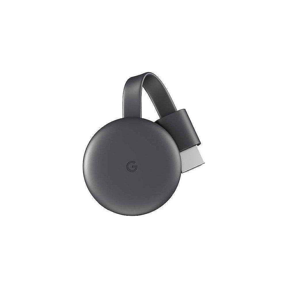 Google Chromecast ++ Cyberport