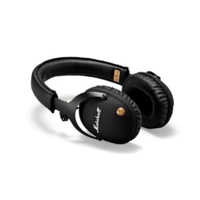 Marshall  Monitor Bluetooth schwarz Over-Ear-Kopfhörer   7340055332996