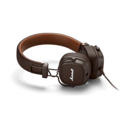 Marshall  Major III braun On-Ear-Kopfhörer   7340055352314