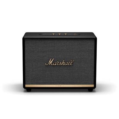 Marshall  WOBURN BT II schwarz Lautsprecher   7340055355391