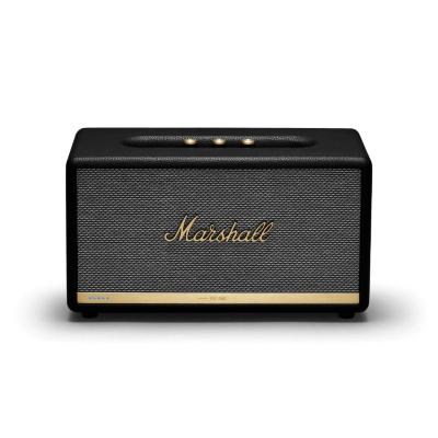 Marshall  STANMORE BT II schwarz Lautsprecher   7340055355315