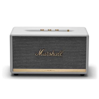 Marshall  STANMORE BT II weiß Lautsprecher   7340055355353