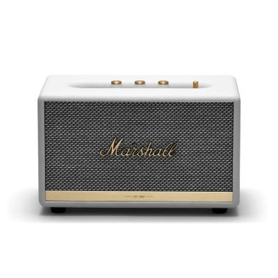 Marshall  ACTON BT II weiß Lautsprecher   7340055355278