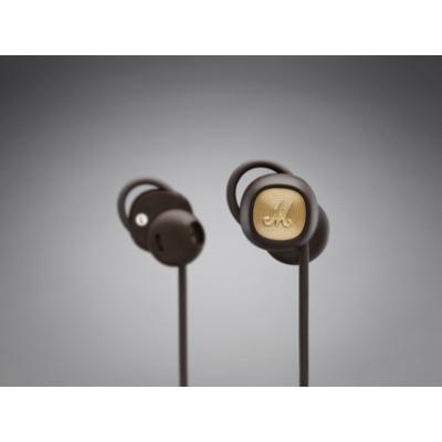 Marshall  Minor II Bluetooth braun In-Ear-Kopfhörer   7340055353960