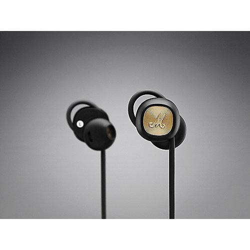 Minor II Bluetooth schwarz In-Ear-Kopfhörer | 7340055353922