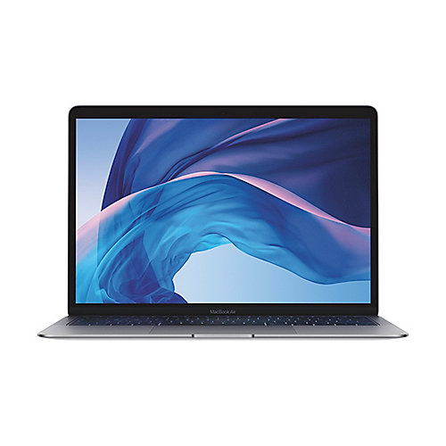 "Apple MacBook Air 13,3"" 2018 1,6 GHz Intel i5 8GB 128GB SSD Space Grau MRE82D/A"