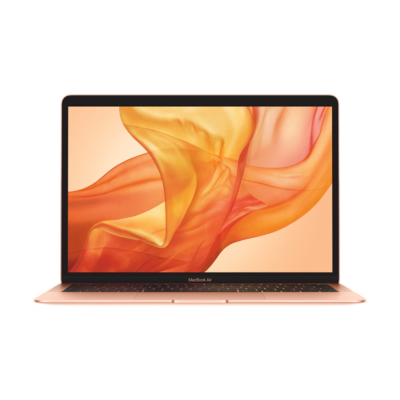 Apple  MacBook Air 13,3″ 2018 1,6 GHz Intel i5 8GB 128GB SSD Gold MREE2D/A | 0190198709004