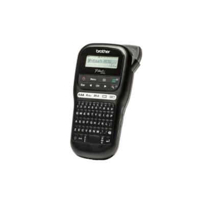 Brother  P-touch PT-H110 Mobiles Beschriftungsgerät | 4977766761802