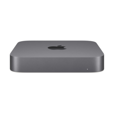 Apple  Mac mini 2018 3,2 GHz Intel Core i7 8 GB 128 GB SSD 10GBit BTO   8592978119669