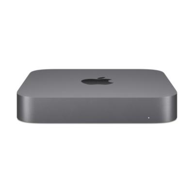 Apple  Mac mini 2018 3,6 GHz Intel Core i3 8 GB 128 GB SSD 10 GBit BTO | 8592978119652