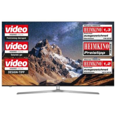 Hisense  4K H55U7A 140cm 55″ 4K UHD Smart TV Fernseher | 6942147441053